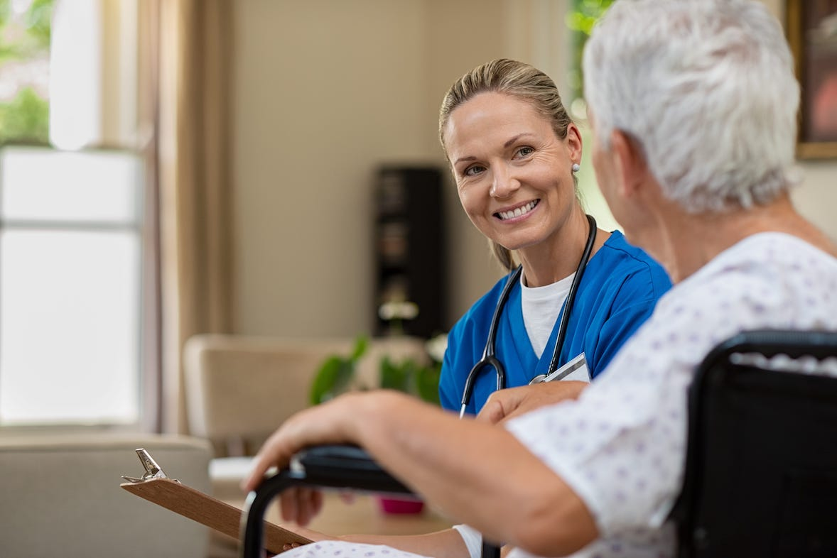 24 hour home care agencies in New York City
