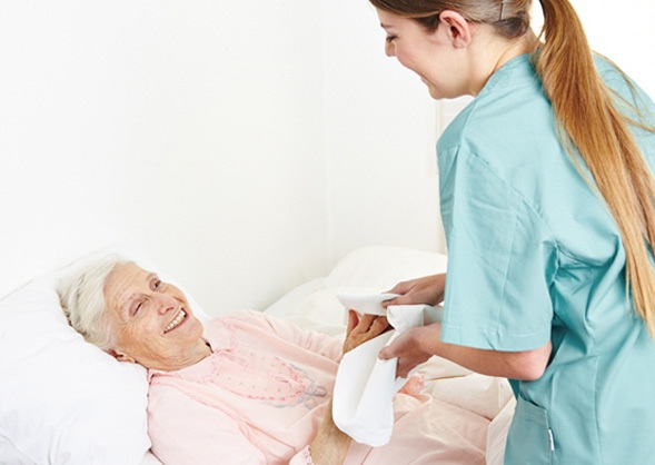 Senior Home Care in New Jersey